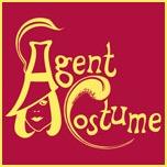 Agent Costume
